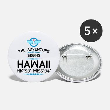 Hawaii Hawaii - Store buttons