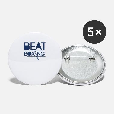 Beatbox beatboxing - Large Buttons