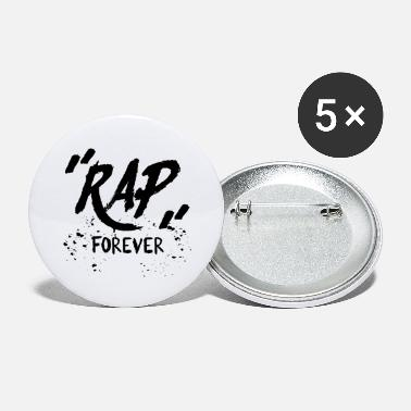 Rap rap - Large Buttons