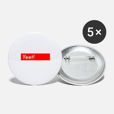Yeet! - Large Buttons