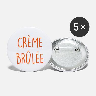 Creme CREME BRULEE - Store buttons