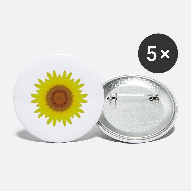 Sunflower - Large Buttons