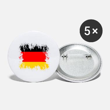 Deutschland Deutschland Deutschland Deutschland - Buttons groß