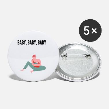 Baby Baby baby baby - Store buttons