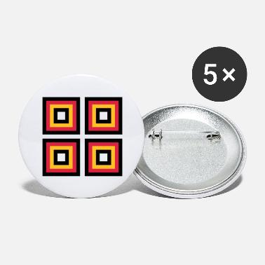 Square Squares - Store buttons