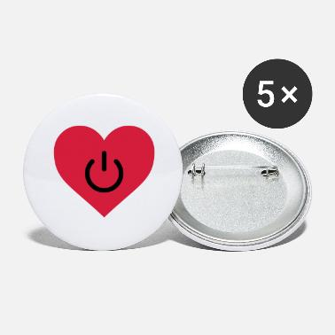Gift power of love v2 - Buttons groß