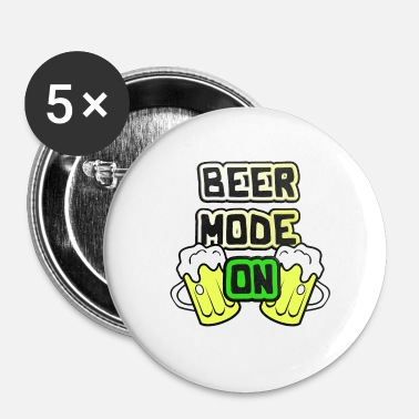 Mode Techn Mode bière sur - Grands badges