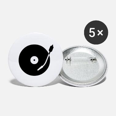 Turntable turntable - Store buttons