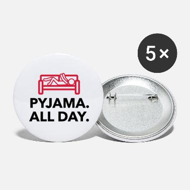 Since Underwear Throughout the day in your pajamas! - Large Buttons