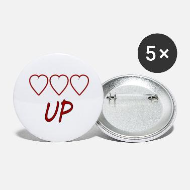 Up UP - Large Buttons