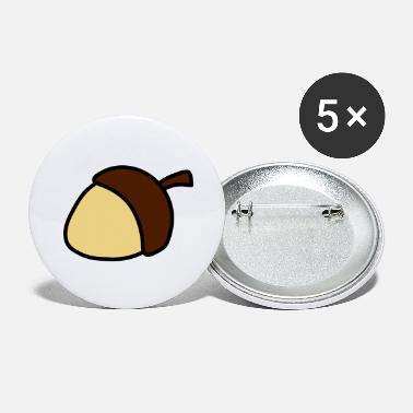 Nuttet Nut - Store buttons