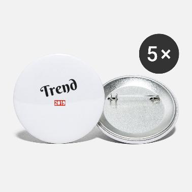 Trend Trend - Buttons groß