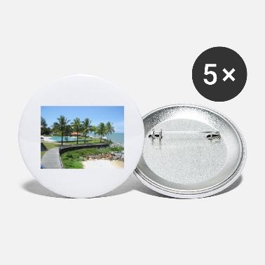 Pool Gangbro til poolen - Store buttons