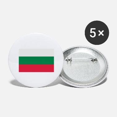 Bulgaria Bulgaria - Large Buttons