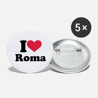 Rome Rome - Grands badges