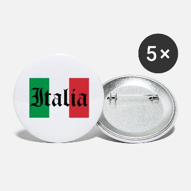 Italia italia italia italia lippu lahja italia - Rintamerkit isot