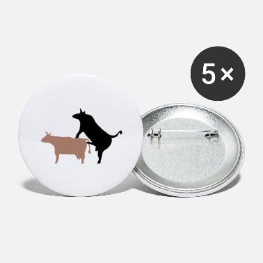 Reproduction bull_reproduction - Large Buttons