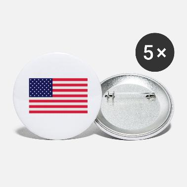 Stars And Stripes Stars and Stripes - Store buttons