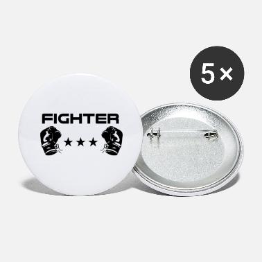 Fighter Fighter boxer fighter - Store buttons