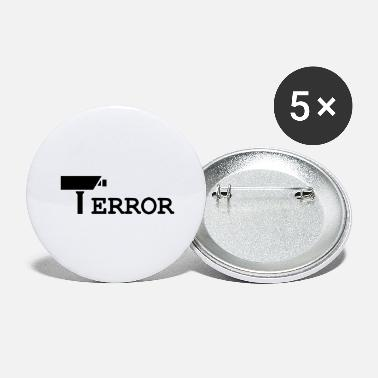 Computer T_error - Large Buttons