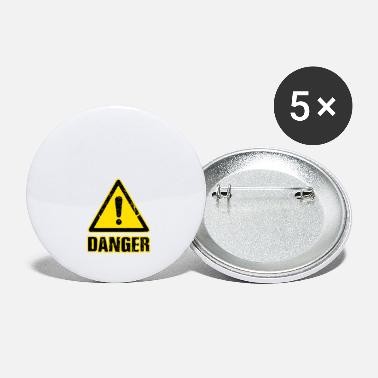 Dangerous danger - Large Buttons