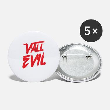 Pull The Root Root of All Evil - Root of All Evil Gift - Large Buttons