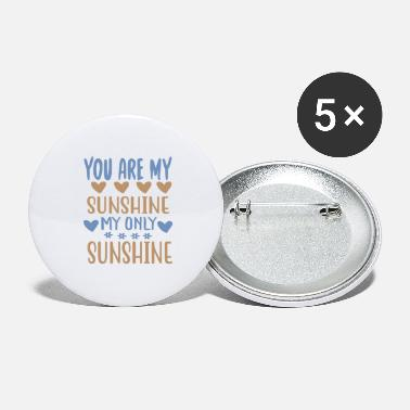 Reise You are my - Adventure Design - Buttons groß
