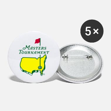 Toernooi MASTERS TOERNOOI - Buttons groot
