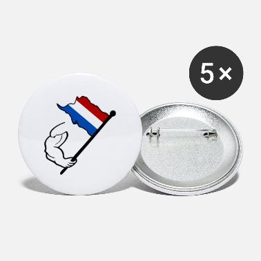 Holland Holland - Store buttons