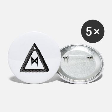 Runes rune - Large Buttons