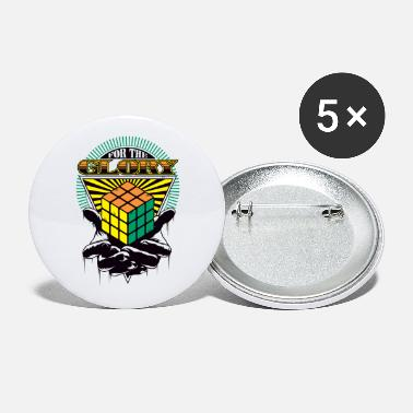 Cube Rubik's For The Glory - Store buttons