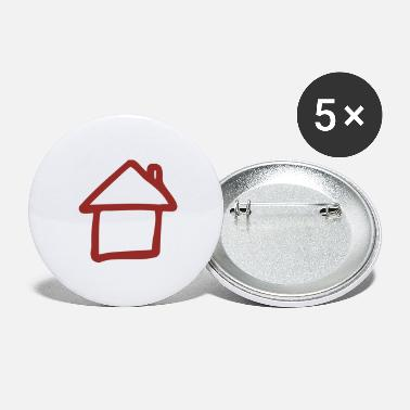 House House - - Store buttons