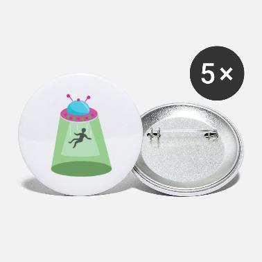 Ufo UFO - Store buttons