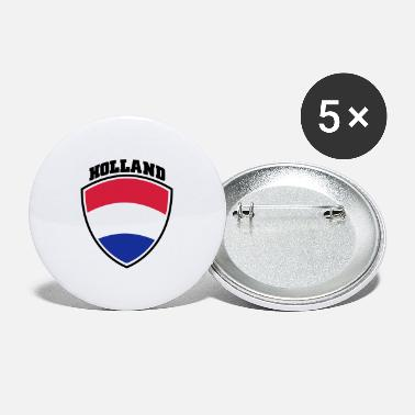 Holland holland - Buttons groß