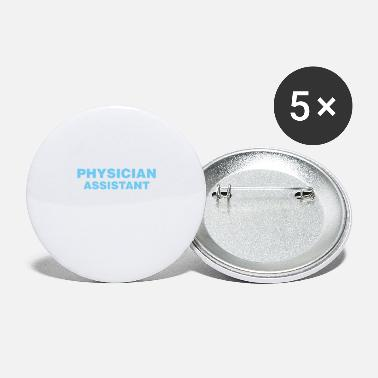 DOCTOR/'S ASSISTANT PINBACK BUTTON FUN GIFT UNIQUE MEDICAL DOCTOR NURSE GIFTS