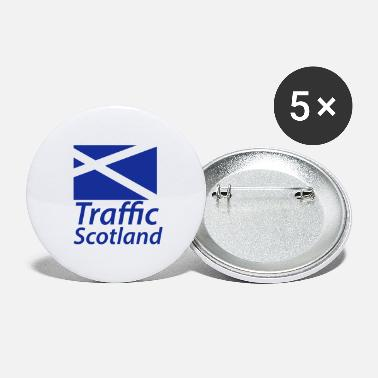 Traffico Traffic Scotland - Spille grandi