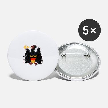 Germania Germany - Large Buttons
