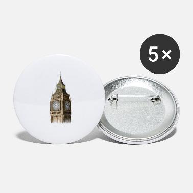 Big Ben Big Ben - Large Buttons