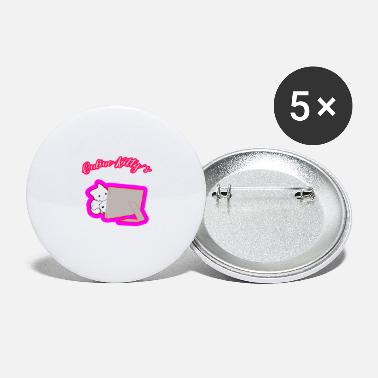 Online Online Kitty's - Store buttons