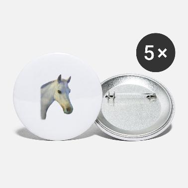 Poney gallois - Grands badges