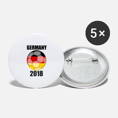 Southern Germany football germany - Large Buttons
