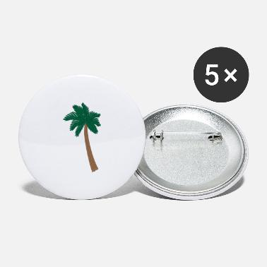 Illustration Palm Illustration - Store buttons