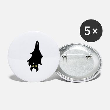Bat bat - bat - Fledermaus - bat - Large Buttons