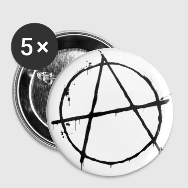 anarchy - Buttons large 56 mm