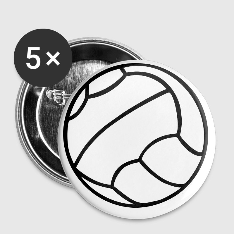 HANDBALL icon - Buttons groß 56 mm