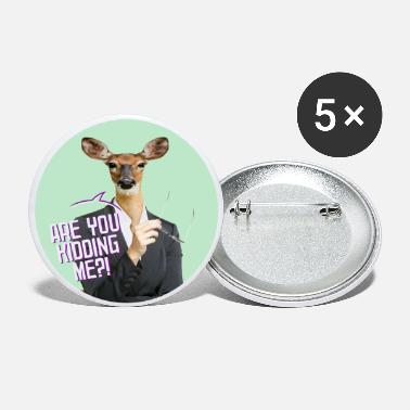 Tuller du mig? - Store buttons
