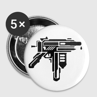 creative weapons all in one - Stor pin 56 mm