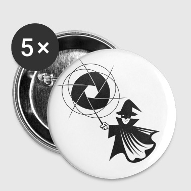 Magistus Button large - Buttons groß 56 mm