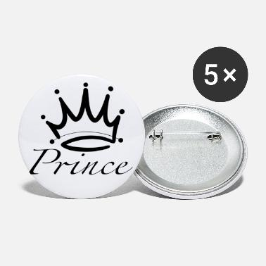 Prince Prince - Prince - Grands badges