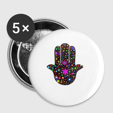 fatima - Buttons/Badges stor, 56 mm